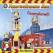 Feueralarm! (Feuerwehrmann Sam Classic, Folgen 13-16) | Stefan Eckel, Jakob Riedl