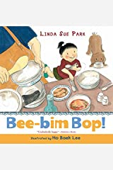 Bee-Bim Bop! Paperback