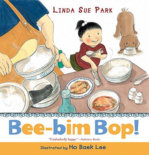 Bee-Bim Bop!: Park, Linda Sue, Lee, Ho Baek: 9780547076713: Amazon.com: Books