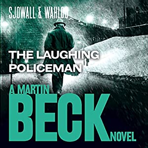 The Laughing Policeman Hörbuch
