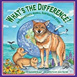 What's the Difference? An Endangered Animal Subtraction Story | Suzanne Slade