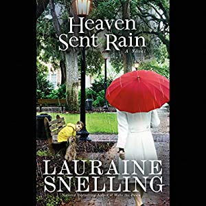 Heaven Sent Rain Audiobook