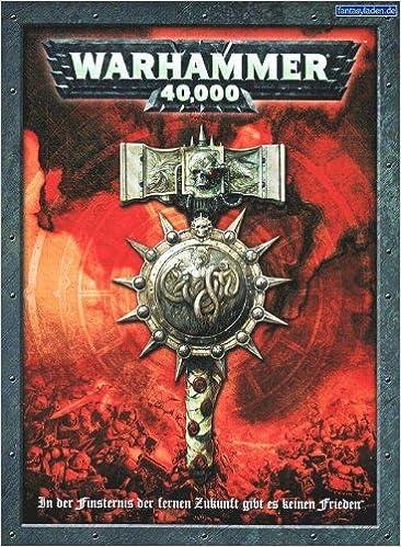Regelbuch edition pdf 8. deutsch warhammer