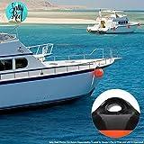 "Salty Reef Marine Hardware - 12"" All Purpose"