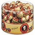 Marzipan-Süßigkeiten