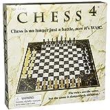 John N. Hansen Chess 4