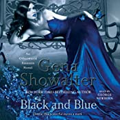 Black and Blue | Gena Showalter