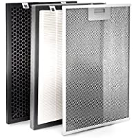 Biota Bot BB208 Genuine TRUE Hepa Replacement Filters for the MM208 Series Air Purifier