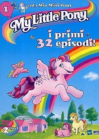 peni mio piccolo pony)