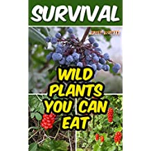 Survival: Wild Plants You Can Eat