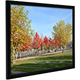 Medog 12x16 Black Picture Frame without Mat to