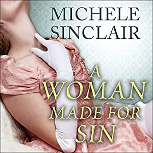 A Woman Made for Sin Audiobook