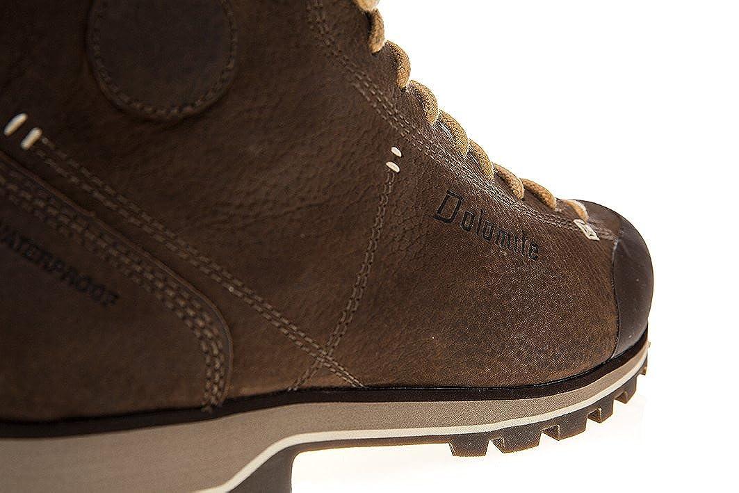 DOLOMITE, Stivali Stivali Stivali Donna Marrone Blu Scuro a48677