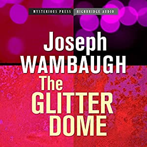 The Glitter Dome Hörbuch