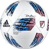adidas Performance MLS Top Glider Soccer Ball