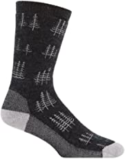 Farm to Feet Men's Cokeville Midweight Crew Socks
