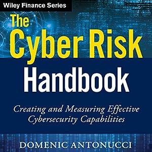 The Cyber Risk Handbook Audiobook