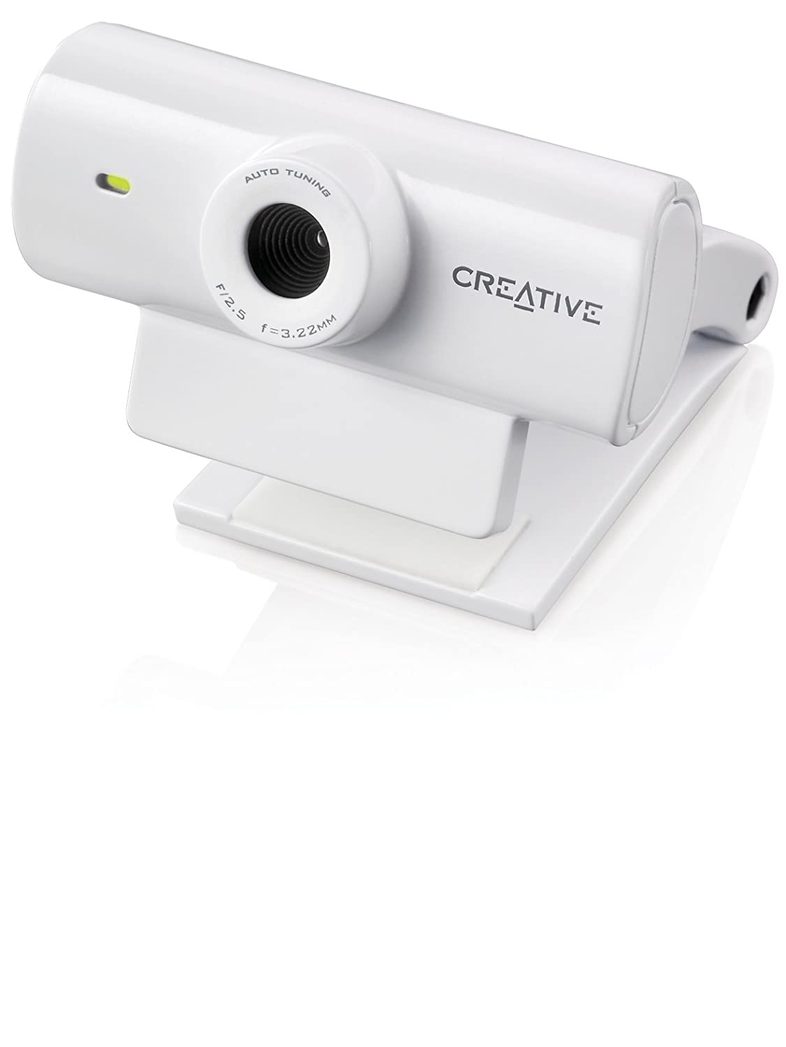 NEW DRIVERS: CREATIVE LIVE CAM SYNC VF0520