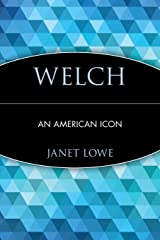 Welch: An American Icon Paperback