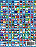 All countries, capitals and flags of the world: A