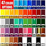 Vinyl Rolls (Oracal 651) Choose your colors 47 options (Cricut, Silhouette Cameo, Crafting Vinyl) (24 Rolls)