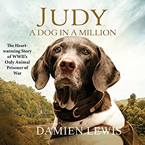 Judy: A Dog in a Million Audiobook