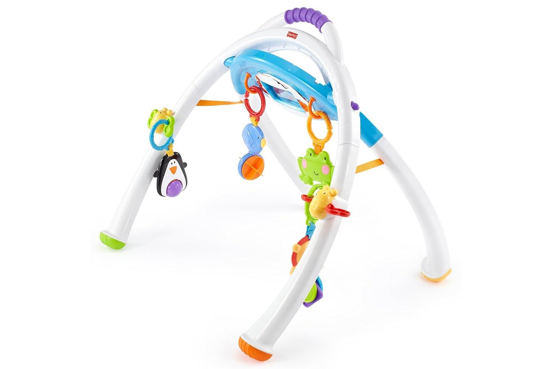 Mattel Fisher-Price Y4476 - Apptivity Gym, Spielbogen