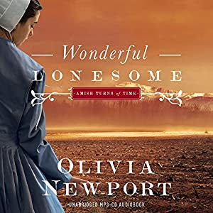 Wonderful Lonesome Audiobook