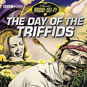 The Day Of The Triffids Radio/TV Program