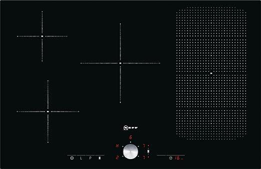 Neff TBD4800N / T48BD00N0 / Autarkes Kochfeld / Induktion