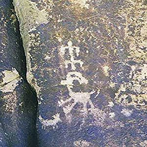 Rock Art Ranch, Holbrook, Arizona Audiobook