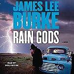 Rain Gods: A Novel | James Lee Burke