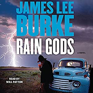 Rain Gods Audiobook