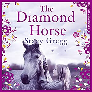The Diamond Horse Audiobook