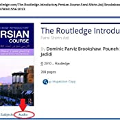 The routledge introductory persian course farsi shirin ast kindle customer image fandeluxe Images