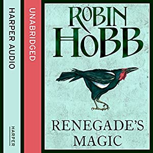 Renegade's Magic Audiobook