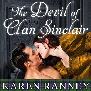 The Devil of Clan Sinclair Audiobook