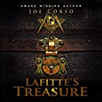 Lafitte's Treasure | Joe Corso
