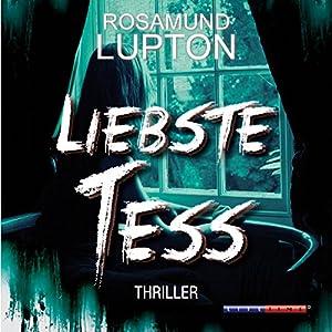 Liebste Tess Hörbuch