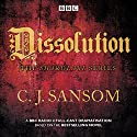 Shardlake: Dissolution: BBC Radio 4 Full-Cast Dramatisation Radio/TV von C J Sansom Gesprochen von: Jason Watkins, Mark Bonnar