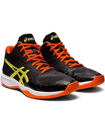 8637b689e08 ASICS Men s Netburner Ballistic FF MT Volleyball Shoes