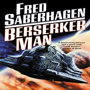 Berserker Man Audiobook