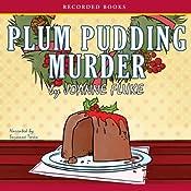 Plum Pudding Murder: A Hannah Swensen Mystery | Joanne Fluke