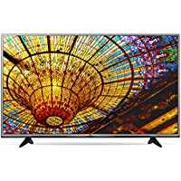 LG Electronics 43UH6030 42.7 4K Ultra HD Smart LED TV (2016)