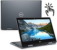 Notebook Dell Inspiron 2 em 1 Ultrafino 14 5000, i14-5481-A20S, 8ª Geração Intel Core i5-8265U, 8 GB RAM, HD 1TB, Intel® UHD Graphics 620, Tela 14