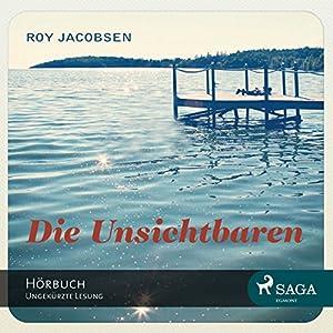 Die Unsichtbaren Hörbuch