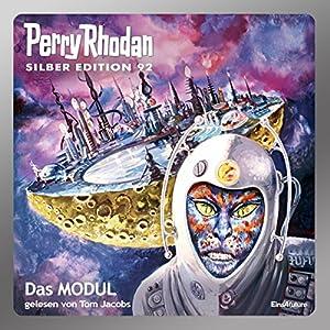 Das MODUL (Perry Rhodan Silber Edition 92) Hörbuch