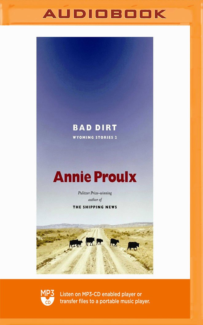 Bad Dirt: Wyoming Stories 2: v. 2