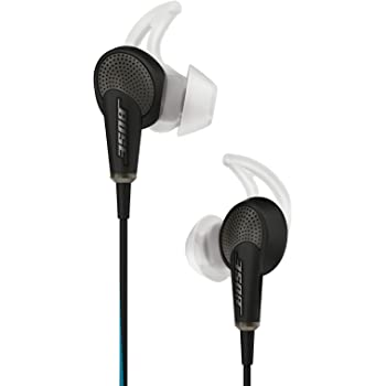 Amazon.com: Bose SoundTrue In-Ear Headphones, Black: Home