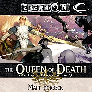The Queen of Death Audiobook